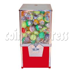 20 Inch Capsule Vending Machine