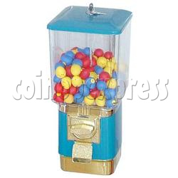 Single Head Square Type Candy Vending Machine