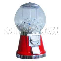 Single Head Globe Candy Vending Machine