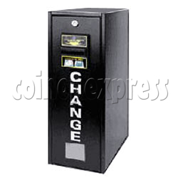 Mini Bill Changer Vending Machine
