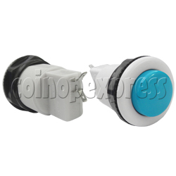 35mm Round Push Button with Microswitch