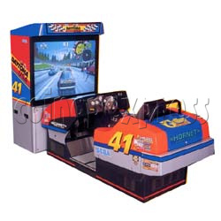 Daytona USA DX