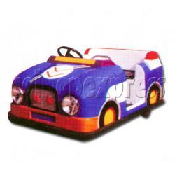 Luxurious Racing Battery Car