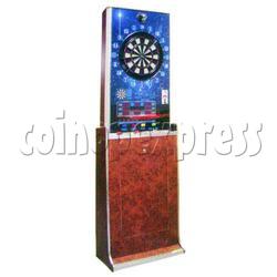 Electronic Dart Machine