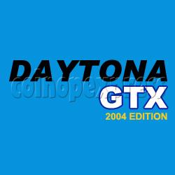 Daytona GTX 2004 Upgrade Kit
