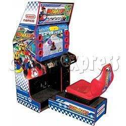 Mario Kart Arcade SD