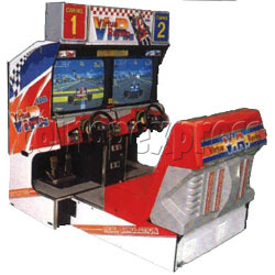 Virtua Racing Twin