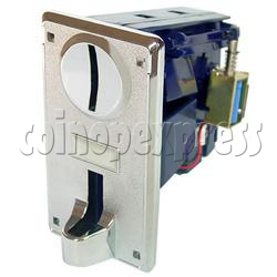 CPU Recognize Coin Acceptor with PC connector