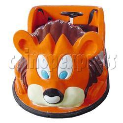 Mr Lion Battery Car