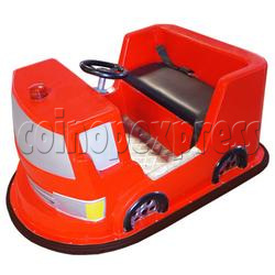 Battery Fire Engine