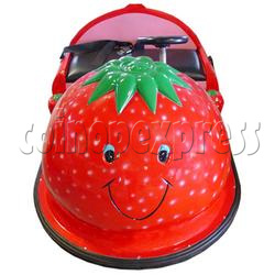 Ms Strawberry Battery Car