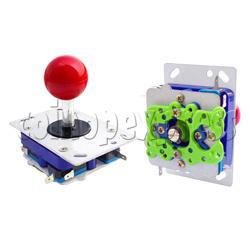 Zippyy Joystick (short actuator)