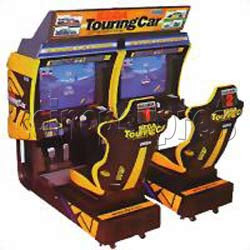 Touring Car (Twin)