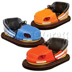 Bumper Car (Smart Series - 6 Cars Full Set)
