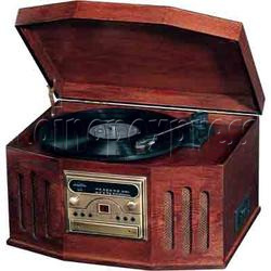 Standford Jukebox - Turntable/CD /Radio