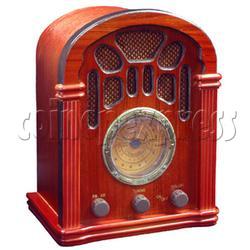 Vienna Radio Juke Box