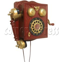 Magic Country Phone