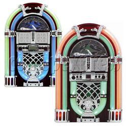 New York CD Juke Box (MK3) - LED
