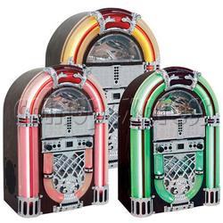 New York CD Juke Box (MK1) - Neon