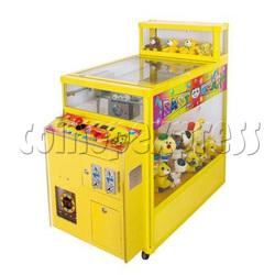 31 inch Table Crane Machine