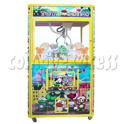 46 inch Toy Jumbo Shoppe