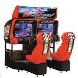 Ridge Racer 5 (Twin)