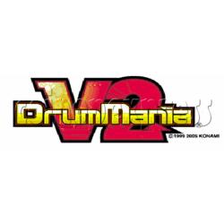 Drum Mania V2 upgrade kit