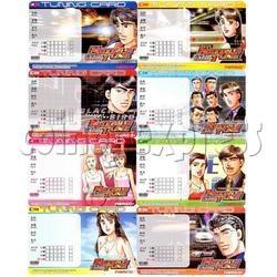 Memory Card for Wangan Midnight Maximum Tune 2