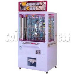Winner Cube Prize Machine