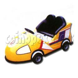 Battle Racer Battery Car