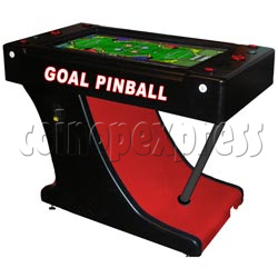 Goal Digital Pinball Machine