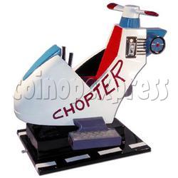 Chopter Kiddie Ride