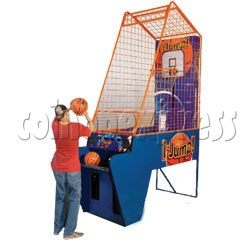 I-Jump (Basketball Machine)