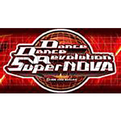 Dance Dance Revolution SuperNOVA kit