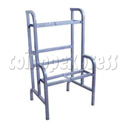 45 Inch Rack Stand for Vending Machine