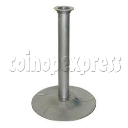 25 Inch Cast Iron Stand (Big Pipe)