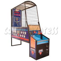 Super Basketball Ticket Machine