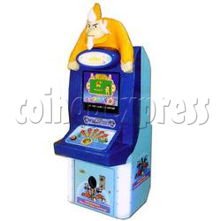 Super Kids machine