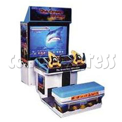 Ocean Hunters (DX)