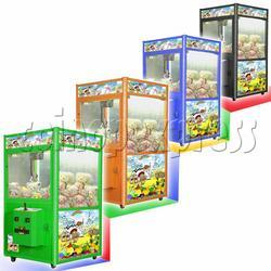 Joy Party crane machine (46 inch)