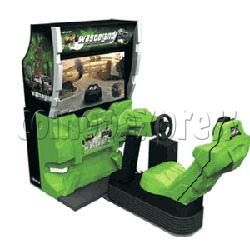 Wasteland Racers 2071 (DX)