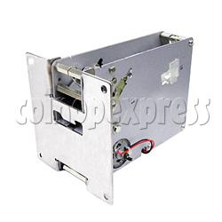 Electronic Ticket Dispenser