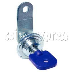 Cam Door Lock with Key (23mm)