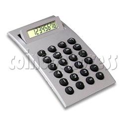 8 Digital Mini Calculator with Folding Display