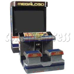 Megalo 50