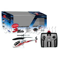 Super Miniature Flying Helicopter