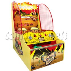 Horse Racing ticket machine (2 players)