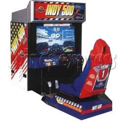 Indy 500 DX