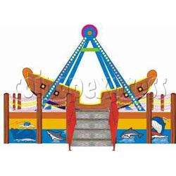 Swinging Ship (12 Players)