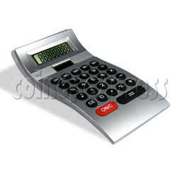 Particular Desktop Calculator
